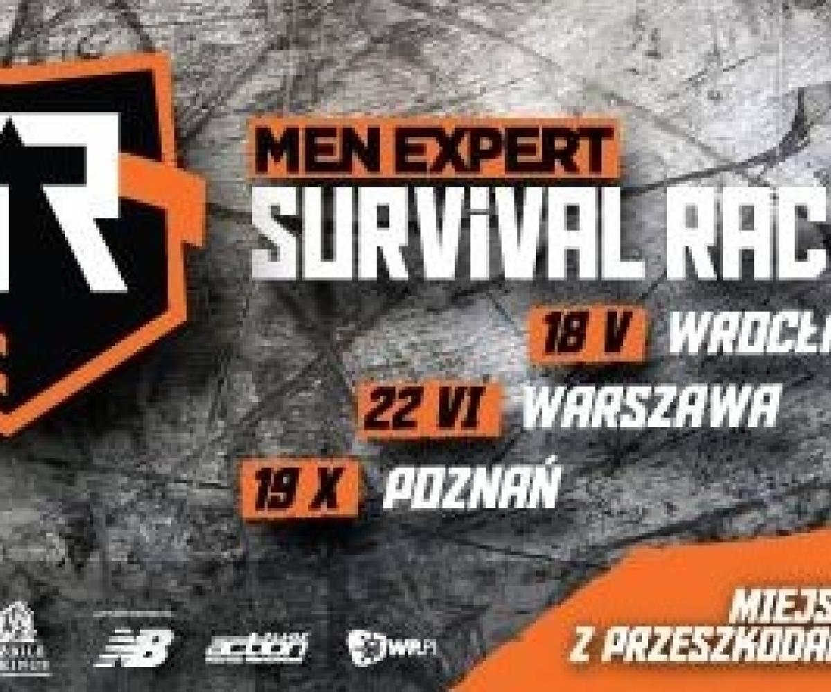 Survival Race 2014
