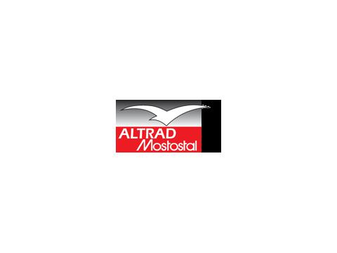 Rusztowania przejezdne Altrad
