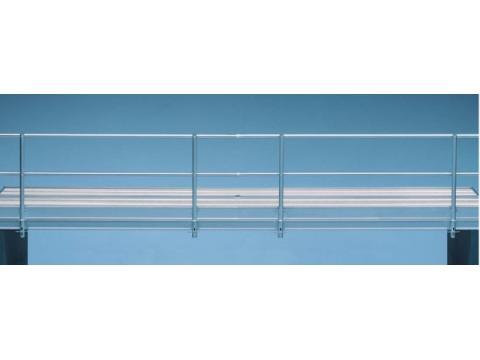Kładka aluminiowa AluSteg 600 Layher