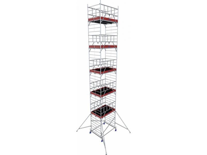 ProTec XXL wys. robocza 12,30 m