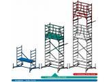 ClimTec wys. robocza do 5,00 m
