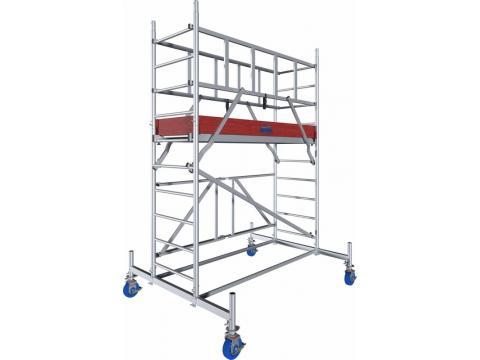 ProTec XS wys. robocza 3,70 m