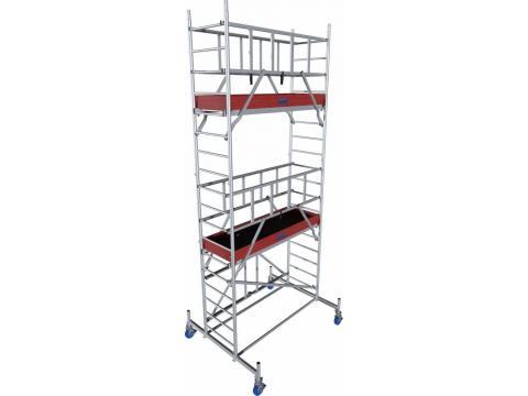 ProTec XS wys. robocza 5,80 m