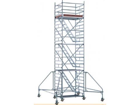 UniTreppen - schodnia
