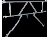 STABILO 10 0,75 x 2,50 wys. robocza 7,40 m
